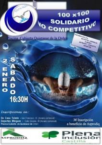 Campeonato natación